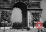 Image of Liberation Parade Paris France, 1945, second 12 stock footage video 65675073175