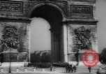 Image of Liberation Parade Paris France, 1945, second 14 stock footage video 65675073175