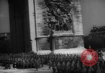 Image of Liberation Parade Paris France, 1945, second 26 stock footage video 65675073175