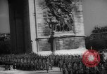Image of Liberation Parade Paris France, 1945, second 28 stock footage video 65675073175
