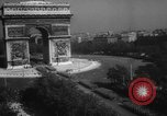 Image of Liberation Parade Paris France, 1945, second 30 stock footage video 65675073175
