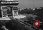 Image of Liberation Parade Paris France, 1945, second 31 stock footage video 65675073175