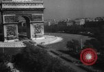 Image of Liberation Parade Paris France, 1945, second 32 stock footage video 65675073175