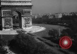 Image of Liberation Parade Paris France, 1945, second 33 stock footage video 65675073175