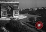 Image of Liberation Parade Paris France, 1945, second 34 stock footage video 65675073175