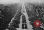 Image of Liberation Parade Paris France, 1945, second 36 stock footage video 65675073175