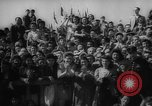 Image of Liberation Parade Paris France, 1945, second 47 stock footage video 65675073175