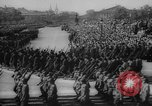 Image of Liberation Parade Paris France, 1945, second 56 stock footage video 65675073175
