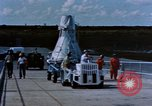 Image of Project Mercury missions in 1962 Cape Canaveral Florida USA, 1962, second 2 stock footage video 65675073183