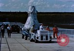 Image of Project Mercury missions in 1962 Cape Canaveral Florida USA, 1962, second 3 stock footage video 65675073183