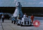 Image of Project Mercury missions in 1962 Cape Canaveral Florida USA, 1962, second 5 stock footage video 65675073183