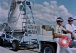 Image of Project Mercury missions in 1962 Cape Canaveral Florida USA, 1962, second 9 stock footage video 65675073183