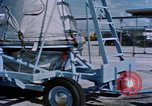 Image of Project Mercury missions in 1962 Cape Canaveral Florida USA, 1962, second 12 stock footage video 65675073183