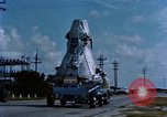 Image of Project Mercury missions in 1962 Cape Canaveral Florida USA, 1962, second 23 stock footage video 65675073183