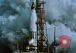 Image of Project Mercury missions in 1962 Cape Canaveral Florida USA, 1962, second 25 stock footage video 65675073183