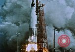 Image of Project Mercury missions in 1962 Cape Canaveral Florida USA, 1962, second 26 stock footage video 65675073183