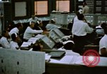 Image of NASA astronauts in training Cape Canaveral Florida USA, 1963, second 25 stock footage video 65675073185