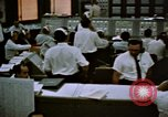 Image of NASA astronauts in training Cape Canaveral Florida USA, 1963, second 27 stock footage video 65675073185