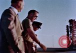 Image of NASA astronauts in training Cape Canaveral Florida USA, 1963, second 33 stock footage video 65675073185
