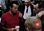 Image of NASA astronauts in training Cape Canaveral Florida USA, 1963, second 40 stock footage video 65675073185