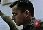 Image of NASA astronauts in training Cape Canaveral Florida USA, 1963, second 42 stock footage video 65675073185