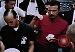 Image of NASA astronauts in training Cape Canaveral Florida USA, 1963, second 45 stock footage video 65675073185