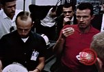 Image of NASA astronauts in training Cape Canaveral Florida USA, 1963, second 46 stock footage video 65675073185