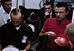 Image of NASA astronauts in training Cape Canaveral Florida USA, 1963, second 47 stock footage video 65675073185