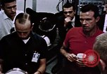 Image of NASA astronauts in training Cape Canaveral Florida USA, 1963, second 48 stock footage video 65675073185