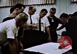 Image of NASA astronauts in training Cape Canaveral Florida USA, 1963, second 51 stock footage video 65675073185