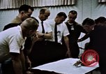 Image of NASA astronauts in training Cape Canaveral Florida USA, 1963, second 53 stock footage video 65675073185