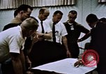 Image of NASA astronauts in training Cape Canaveral Florida USA, 1963, second 55 stock footage video 65675073185