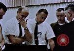 Image of NASA astronauts in training Cape Canaveral Florida USA, 1963, second 56 stock footage video 65675073185