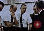 Image of NASA astronauts in training Cape Canaveral Florida USA, 1963, second 57 stock footage video 65675073185