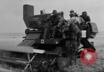 Image of French soldiers Meskiana commune Algeria, 1958, second 16 stock footage video 65675073189