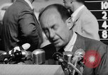 Image of Adlai Stevenson Newton Iowa United States USA, 1956, second 4 stock footage video 65675073192