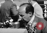 Image of Adlai Stevenson Newton Iowa United States USA, 1956, second 7 stock footage video 65675073192