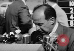 Image of Adlai Stevenson Newton Iowa United States USA, 1956, second 13 stock footage video 65675073192