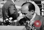 Image of Adlai Stevenson Newton Iowa United States USA, 1956, second 16 stock footage video 65675073192