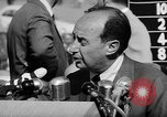 Image of Adlai Stevenson Newton Iowa United States USA, 1956, second 17 stock footage video 65675073192