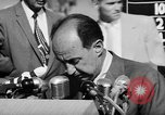 Image of Adlai Stevenson Newton Iowa United States USA, 1956, second 25 stock footage video 65675073192