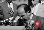 Image of Adlai Stevenson Newton Iowa United States USA, 1956, second 30 stock footage video 65675073192