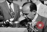 Image of Adlai Stevenson Newton Iowa United States USA, 1956, second 32 stock footage video 65675073192