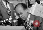 Image of Adlai Stevenson Newton Iowa United States USA, 1956, second 35 stock footage video 65675073192