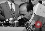 Image of Adlai Stevenson Newton Iowa United States USA, 1956, second 36 stock footage video 65675073192