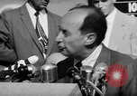 Image of Adlai Stevenson Newton Iowa United States USA, 1956, second 46 stock footage video 65675073192