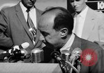 Image of Adlai Stevenson Newton Iowa United States USA, 1956, second 47 stock footage video 65675073192