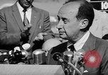 Image of Adlai Stevenson Newton Iowa United States USA, 1956, second 49 stock footage video 65675073192