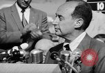 Image of Adlai Stevenson Newton Iowa United States USA, 1956, second 50 stock footage video 65675073192
