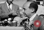 Image of Adlai Stevenson Newton Iowa United States USA, 1956, second 51 stock footage video 65675073192